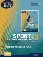 BTEC Level 3 National Sport and Exercise Sciences Teaching Resource Pack