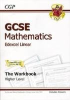 GCSE Maths Edexcel Workbook (with Answers and Online Edition) - Higher