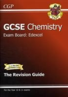 GCSE Chemistry Edexcel Revision Guide (with Online Edition) (A*-G Course)