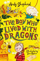 The The Boy Who Lived with Dragons