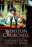 Winston Churchill: Portrait of Unique Mind