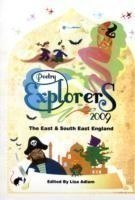Poetry Explorers East and East Midlands