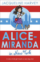 Alice-Miranda in New York Book 5