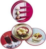 SNOG Coasters in a Tin