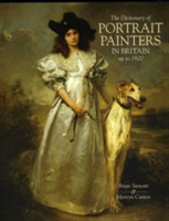 Dictionary of Portrait Painters in Britain: Up to 1920