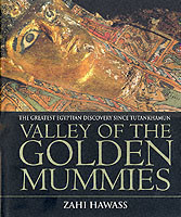 Valley of the Golden Mummies