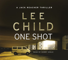One Shot (Jack Reacher 9)