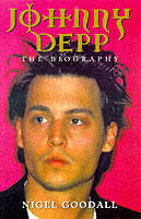 Johnny Depp The Biography