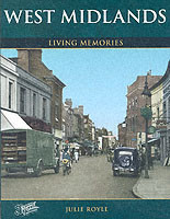 Francis Frith's West Midlands Living Memories