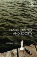 Family Law, Sex and Society A Comparative Study of Family Law