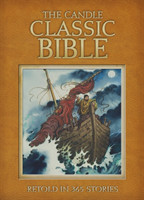 Candle Classic Bible