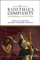 Bioethics In Complexity: Foundations And Evolutions