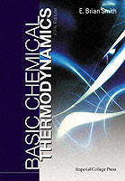 Basic Chemical Thermodynamics (Fifth Edition)