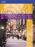 Retailing Environment and Operations