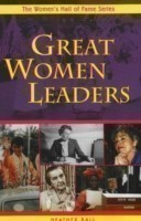 Great Women Leaders