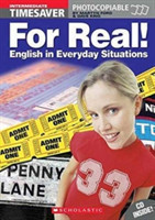 English in Everyday Situations with audio CD