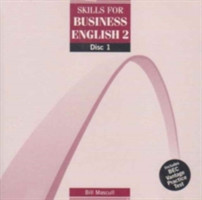 Skills for Business English 2 Audio CD