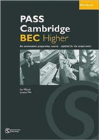 Pass Cambridge Bec Higher Workbook