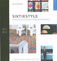 Sixtiestyle Home Decoration and Furnishing from 1960s