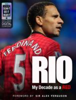 Rio My Decade as a Red