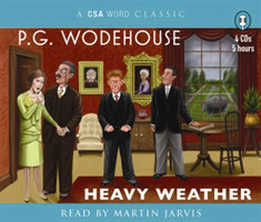 Wodehouse, P. G. - Heavy Weather