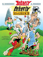 Asterix Na Ngallach (Irish)