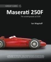 Maserati 250F The Autobiography of 2528