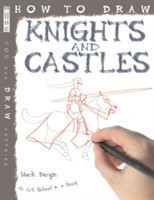How To Draw Knights And Castles