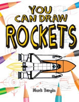 You Can Draw Rockets