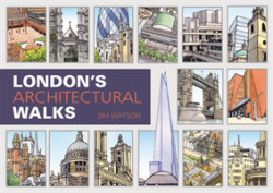 London's Architectural Walks