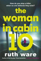 The The Woman in Cabin 10