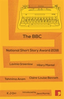 BBC National Short Story Award 2016