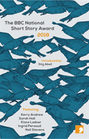 BBC National Short Story Award 2018