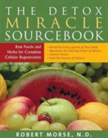 Detox Miracle Sourcebook