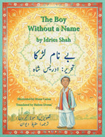 The Boy Without a Name English-Urdu Edition