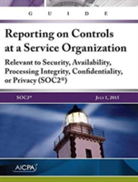 Reporting on Controls at a Service Organization Relevant to Security, Availability, Processing Integrity, Confidentiality, or Privacy (SOC2)
