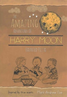 The Amazing Adventures of Harry Moon Haunted Pizza