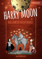 Harry Moon Halloween Nightmares Color Edition