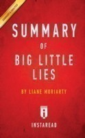 Summary of Big Little Lies By Liane Moriarty Includes Analysis