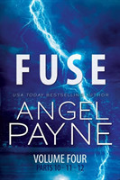 Fuse The Bolt Saga Volume 4