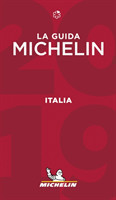 Italia - The MICHELIN Guide 2019 The Guide Michelin