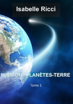 Mission Planetes-Terre