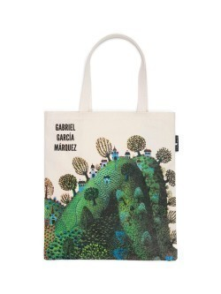 Taška One Hundred Years of Solitude tote bag