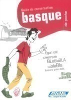 Basque De Poche Guide De Conversation