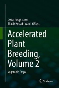 Accelerated Plant Breeding, Volume 2