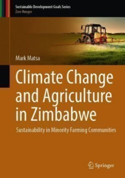 Climate Change and Agriculture in Zimbabwe