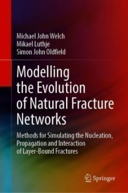 Modelling the Evolution of Natural Fracture Networks