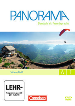 Panorama A1: Gesamtband - Video DVD
