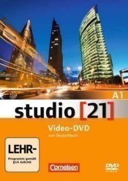 Studio 21 A1 Video DVD