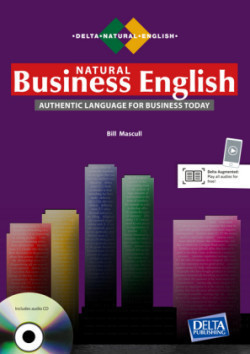 Delta Natural Business English B2-C1